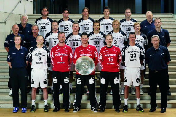 deutscher handball pokal